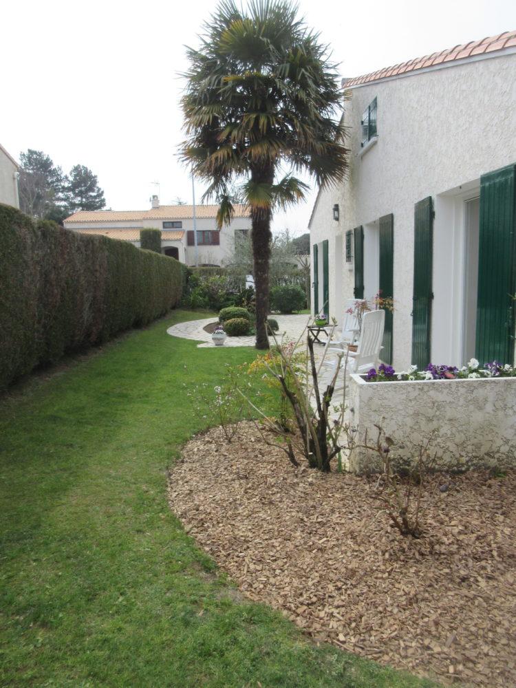 Entretien De Votre Jardin Sur Royan Et Ses Alentours